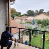 FERMETURE D'UN CORPS DE FERME A 2 NIVEAUX A RILLEUX LA PAPE GAMME ALUMINIUM - MVM