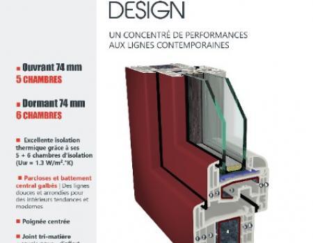 COMMENT CHOISIR ENTRE DIFFERENTS MODELS DE FENETRES PVC BLANCHES ?